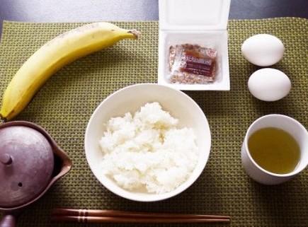 japoniska dieta